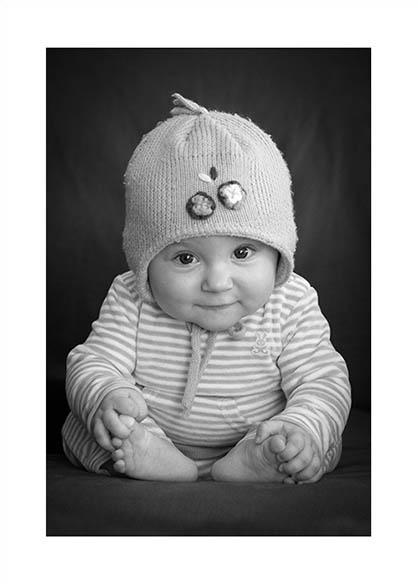 Mon beau bonnet
